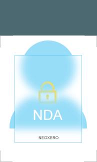 نيوكسيرو توقع اتفاقية عدم الافصاح NDA عند طلبك