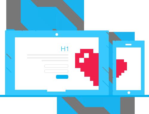 web design in neoxero.com important تتميز نيوكسيرو بتصميم رائع
